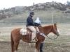 Dikeos Goes Cowboy 2011